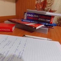 Study in Turkey #2
